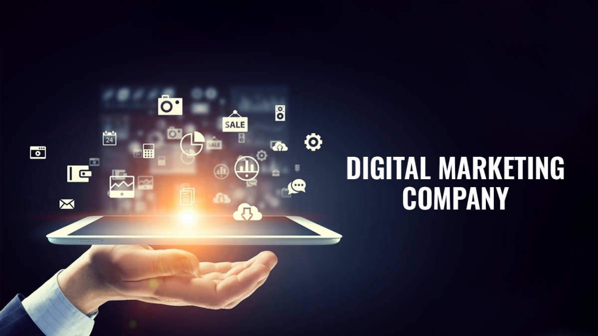 How to Choose the Best Digital Marketing Company for Your Business?