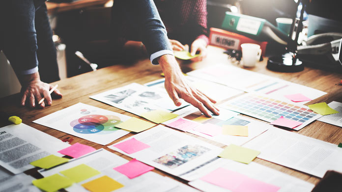 5 Success Secrets Of An Advertising Agency