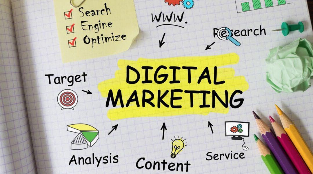 Is Digital Marketing In demand In 2020?
