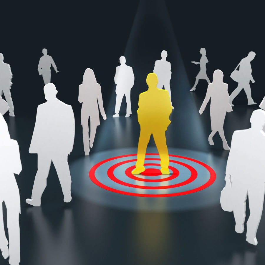 How To Define Target Audience On The Internet?