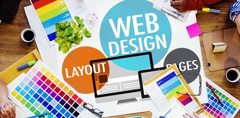 Website Design Optimization And Hosting Location