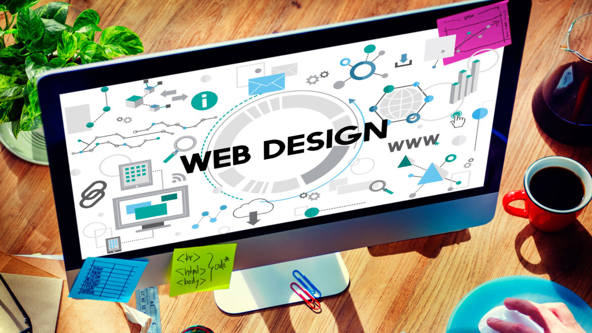 Fabricate a Beautiful Website: Three Tips for Attractive Web Design