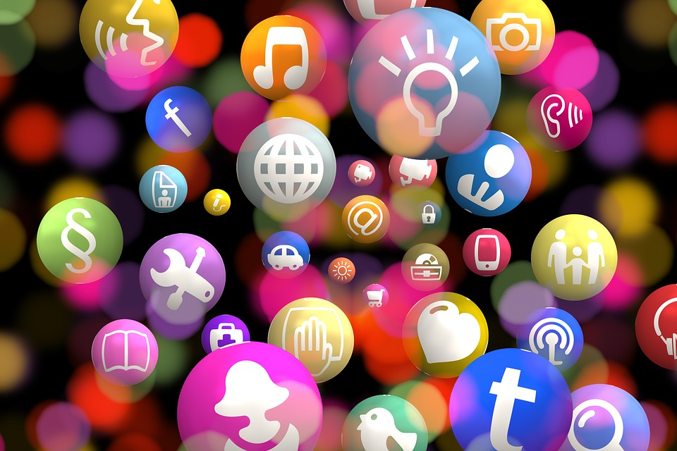 WHAT DOES SOCIAL MEDIA MEAN FOR BUSINESS MOVING FORWARD?