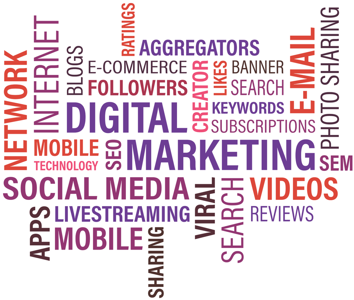 10 Digital Marketing Strategies You Need To Implement For A Startup Business
