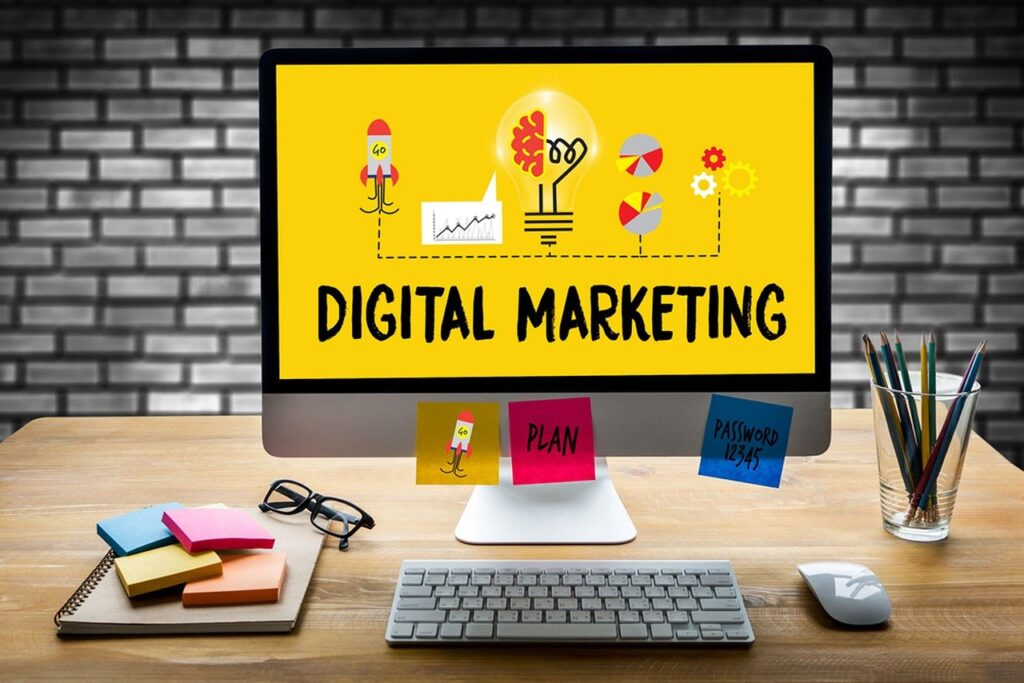 digital marketing lucknow