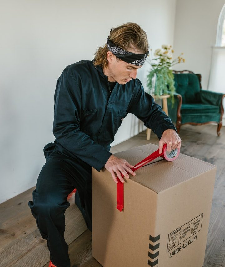 How to Find Best Packers Movers from Available Options?
