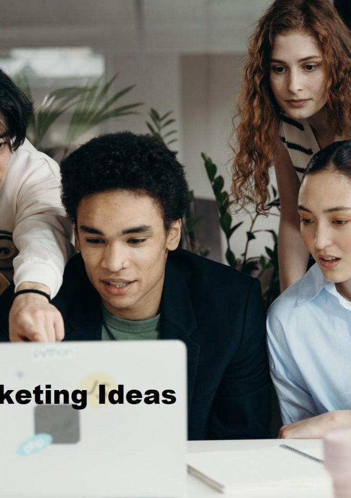 11 Best New Year Marketing Ideas to Jump-Start 2021