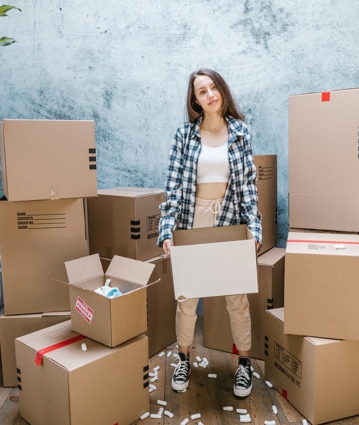 The Pros Of Relocating During Peak and Non Peak Moving Season