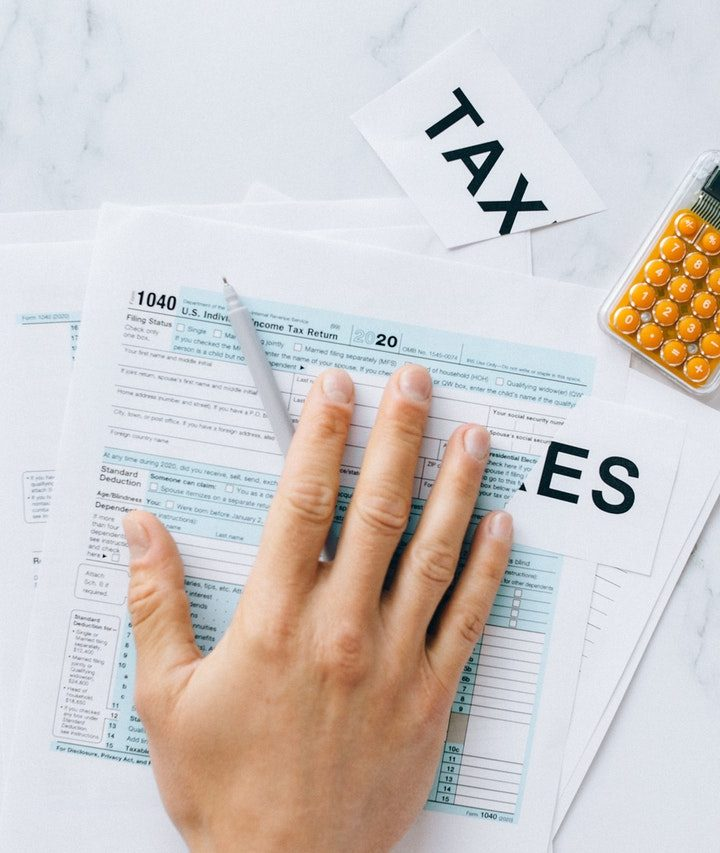Tax Debt Relief: How to Get Rid of Your Back Taxes?