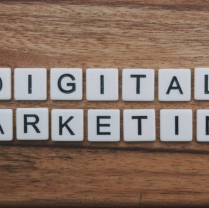 Digital Marketing: Driving Force of the Future