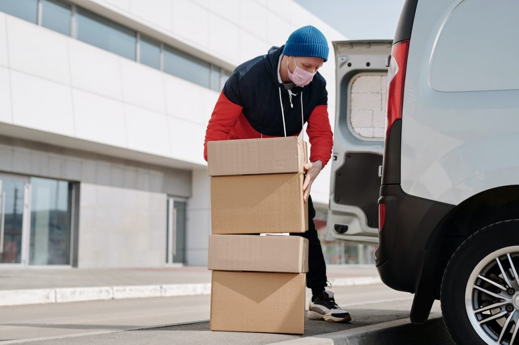 MOVERS FIRM