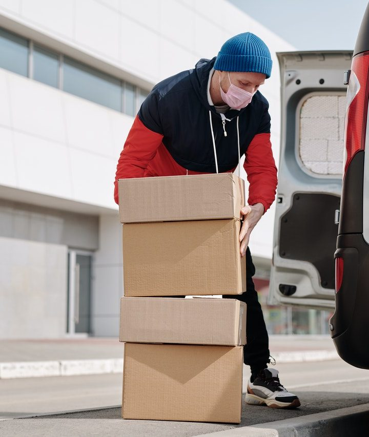 PICK A REPUTED PACKERS – MOVERS FIRM AND MOVE SAFELY