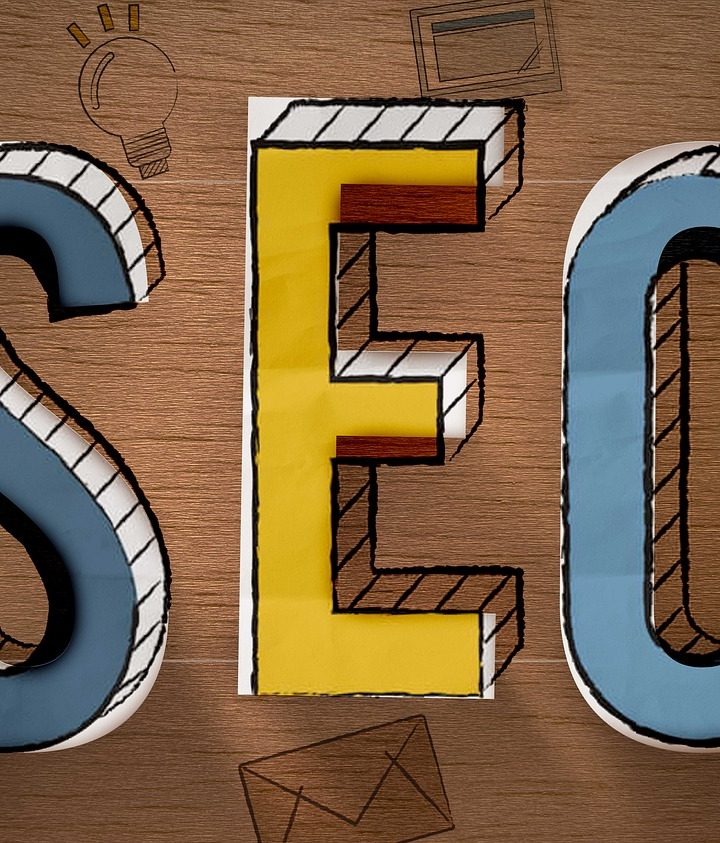 Center Web Vital: The Next Big Things in SEO Marketing