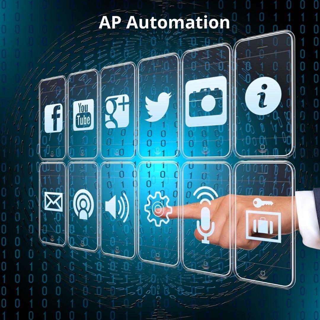 Automate Accounts Payable