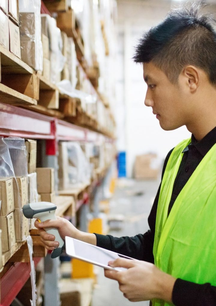 How To Implement An Inventory Management System