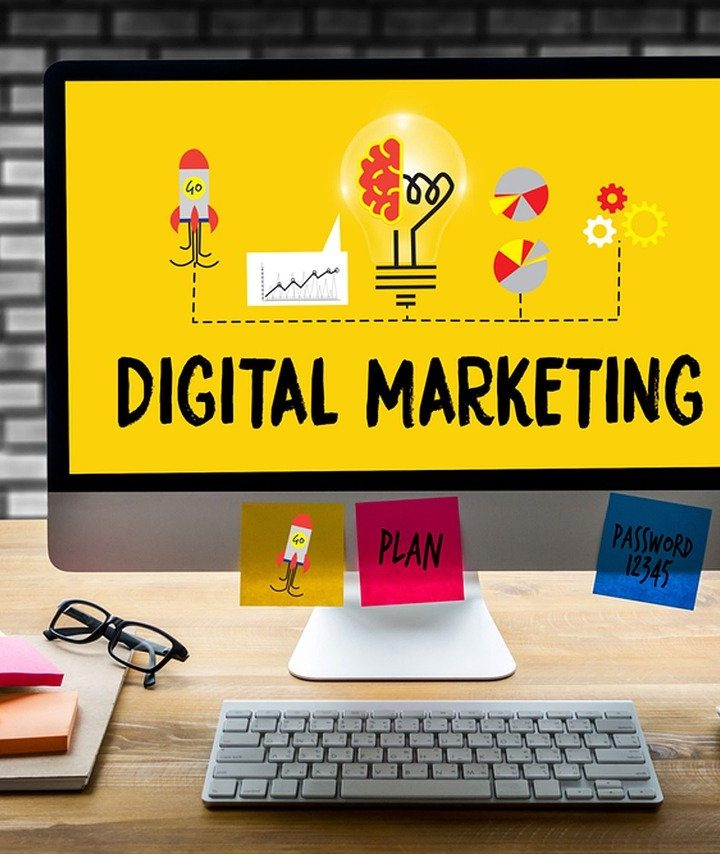 How To Generate Leads through Digital Marketing?