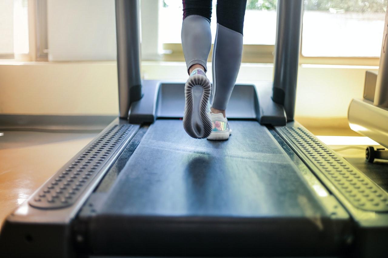Pack A Treadmill