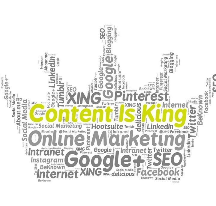 4 CONTENT MARKETING MISTAKES ONE SHOULD AVOID