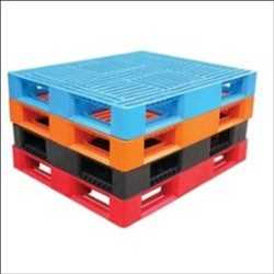 Plastic Pallets Market Know What Statistics Show About Market After This Pandemic Ends